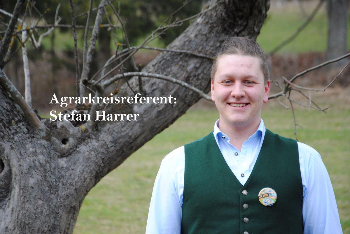 Stefan Harrer