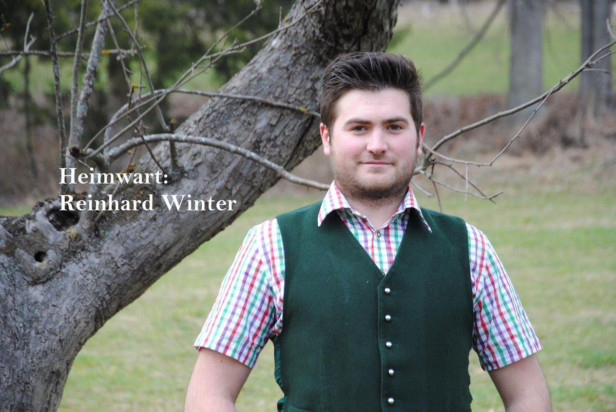 Reinhard Winter