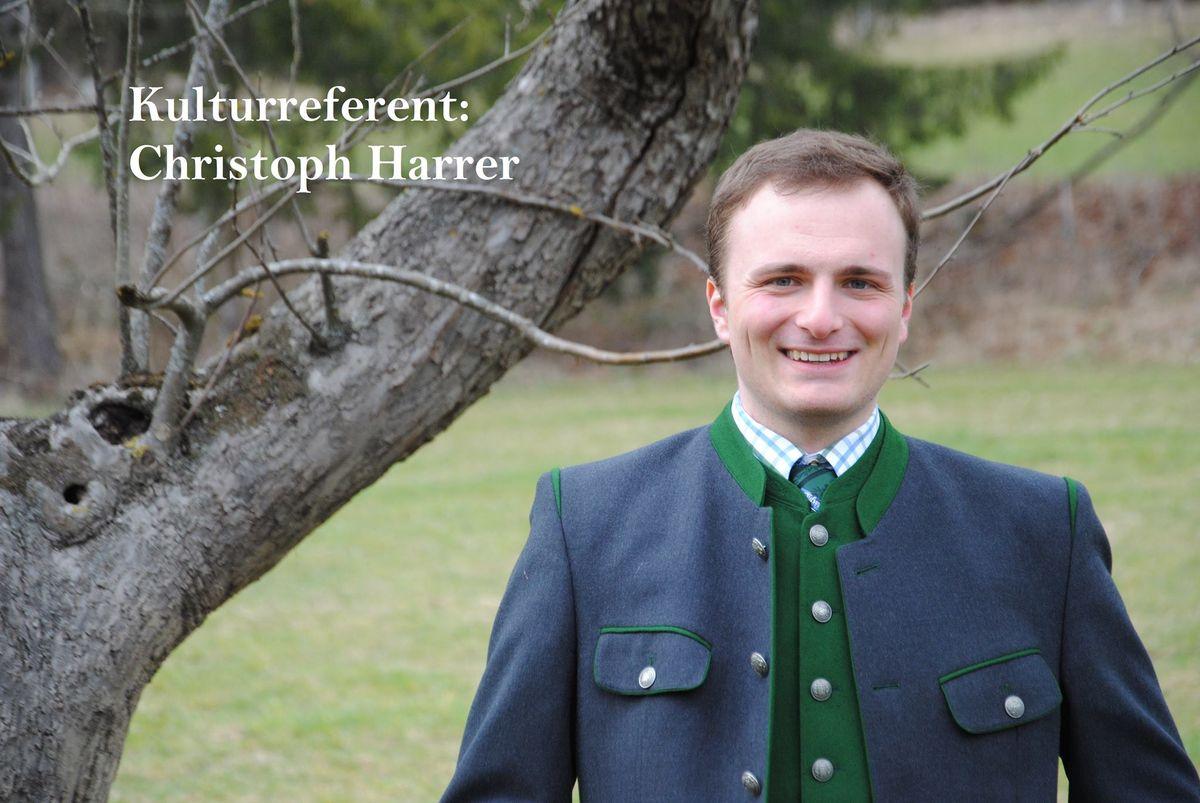 Christoph Harrer