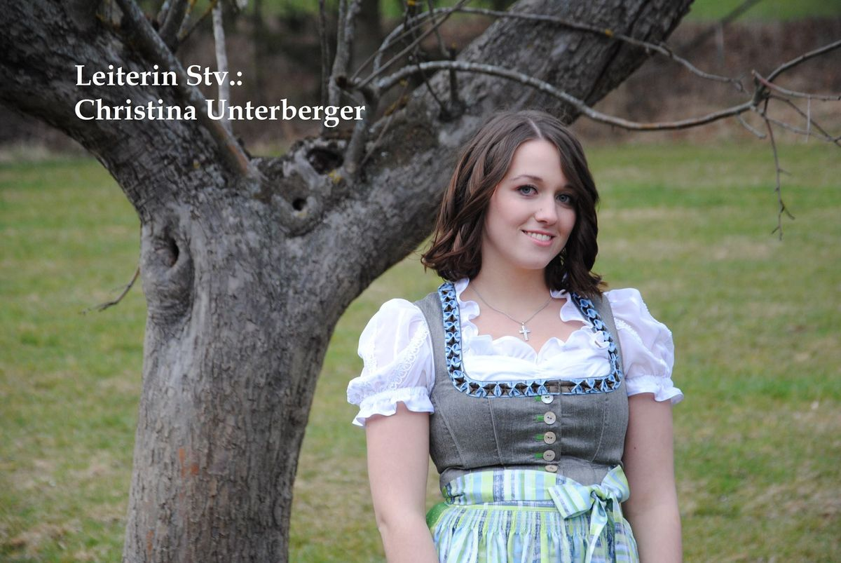 Christina Unterberger