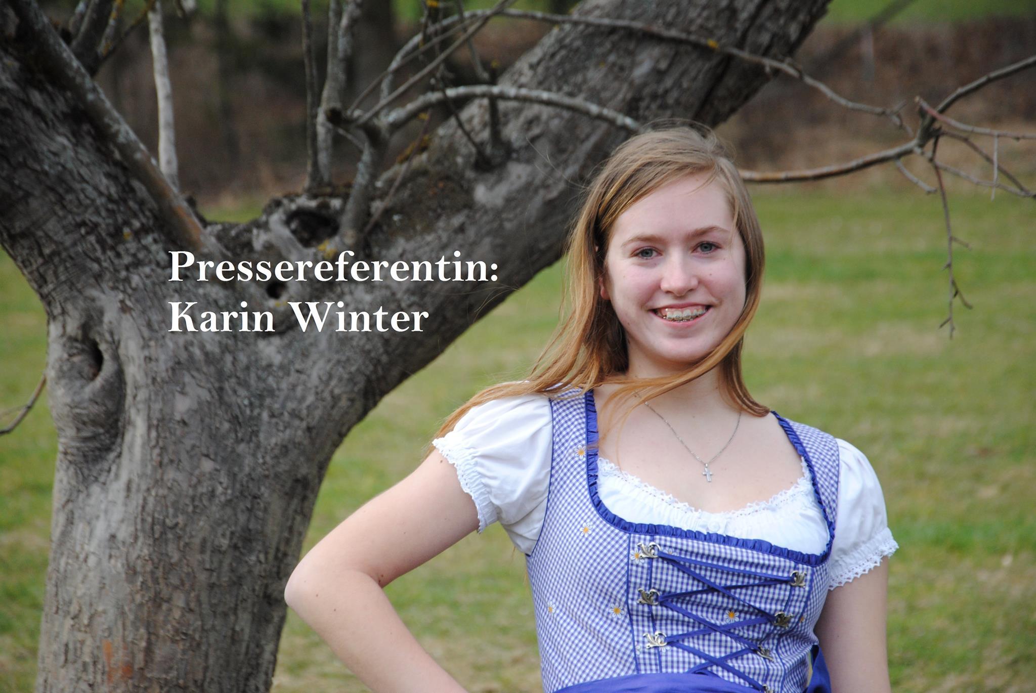 Karin Winter