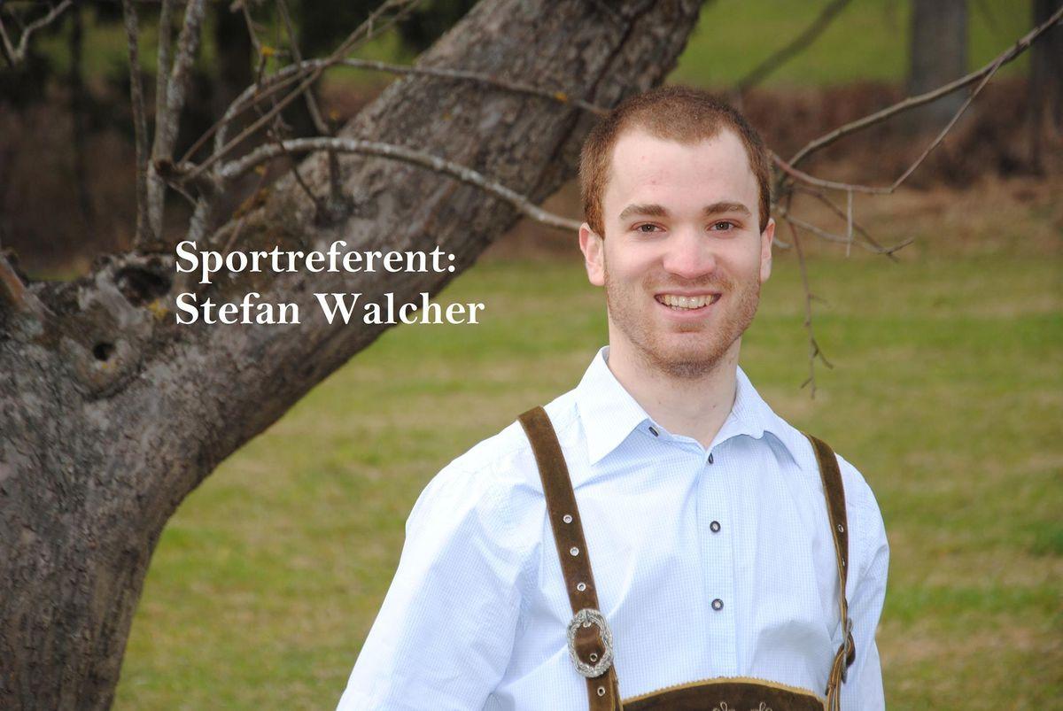 Stefan Walcher