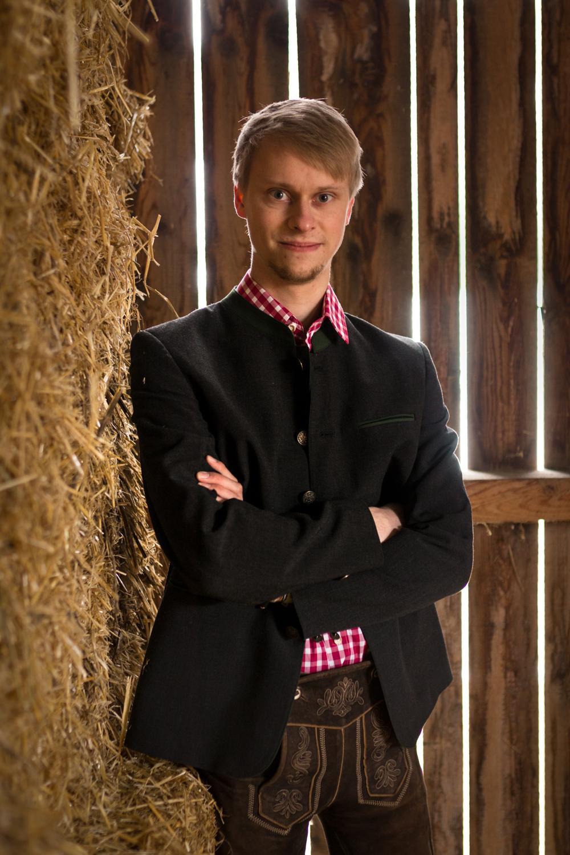 Philipp Harrer