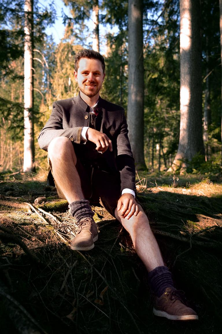 Philipp Stockner